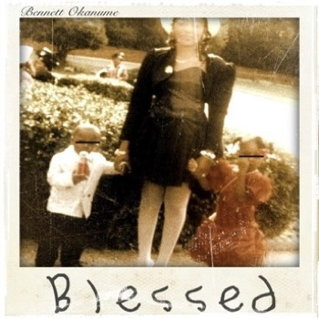 Kidd Prodigee – Blessed