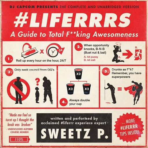 Liferrrs Guide front
