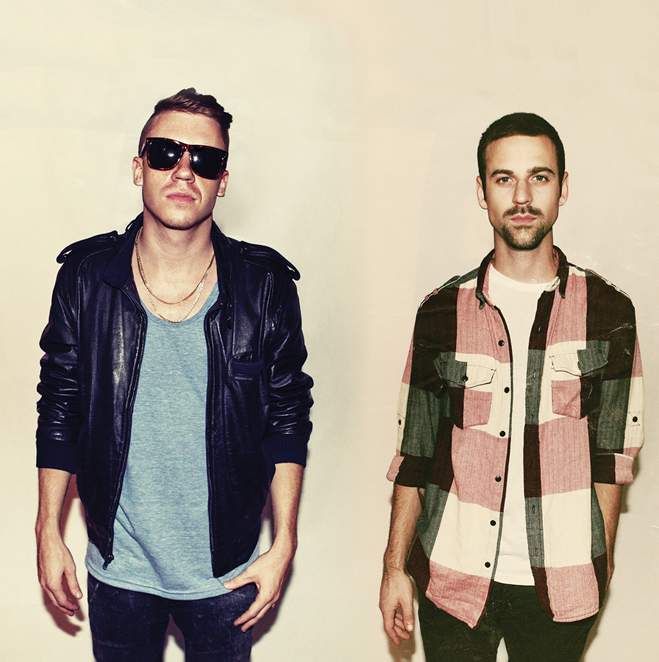 Macklemore & Ryan Lewis Receive 7 Grammy Nominations