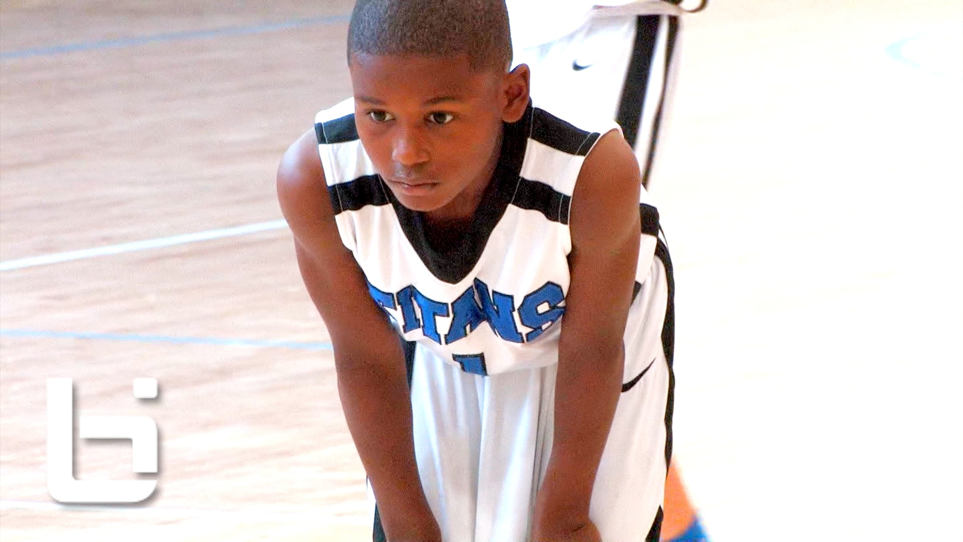 """4th Grade Basketball Phenom Mike Miles – """"The Point-Guard Prodigy"""" [VMG Approved]"""