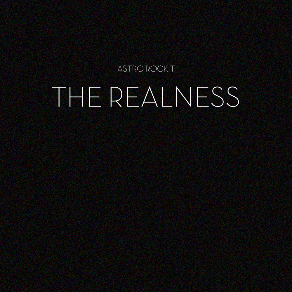 The Realness Cover