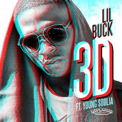 Lil Buck – Nyte Lyfe