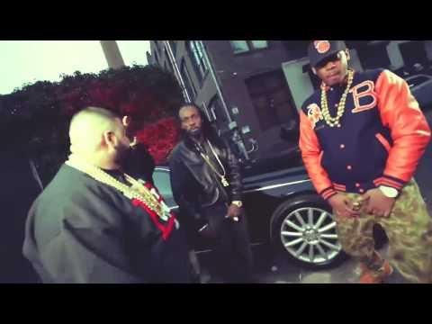 Vado Feat. Mavado & Ace Hood – Gangster