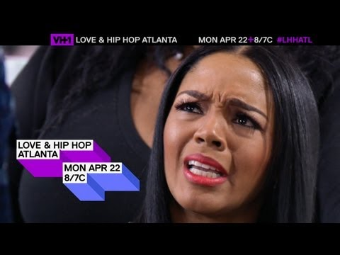 Pregnacies, Love Triangles, New And Returning Cast Members – Love And Hip-Hop Atlanta