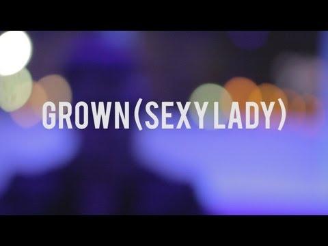 Zacaria James – Grown (Sexy Lady)