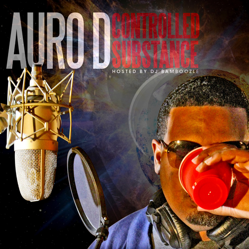 Auro D – Controlled Substance