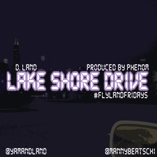 Lake Shore Drive 2