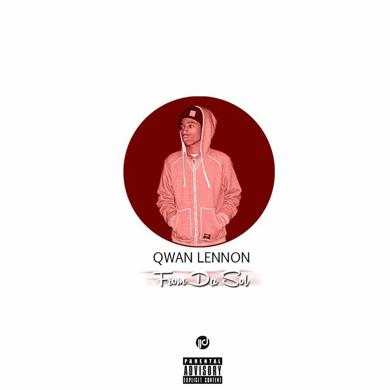 Qwan Lennon – From Da Sol