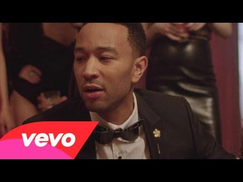 John Legend Feat. Rick Ross – Who Do We Think We Are