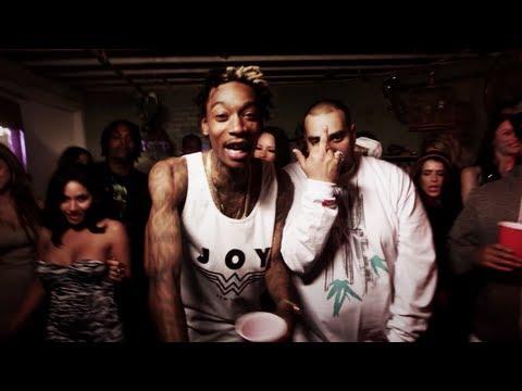 Berner Feat. Wiz Khalifa – Paradise