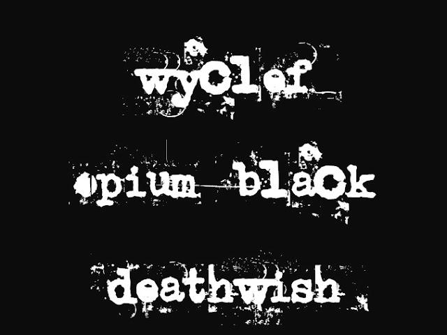 Wyclef Feat. Opium Black – Deathwish