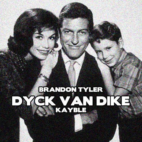 Dyck Van Dike Cover