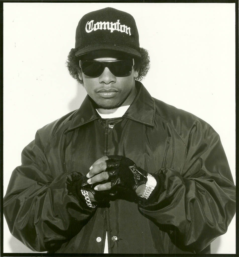 Eazy-E Hologram Will Perform At Rock The Bells