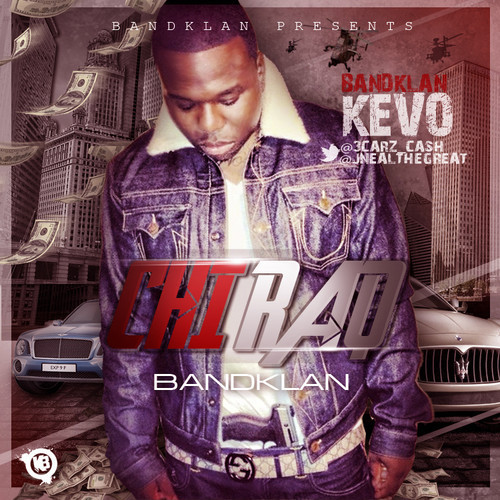 Bandman Kevo – All Foreign
