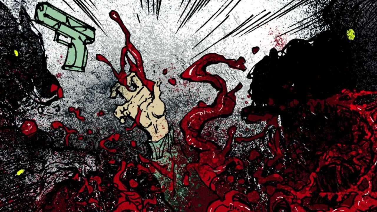 Ghostface Killah Launches His Own Comic Book