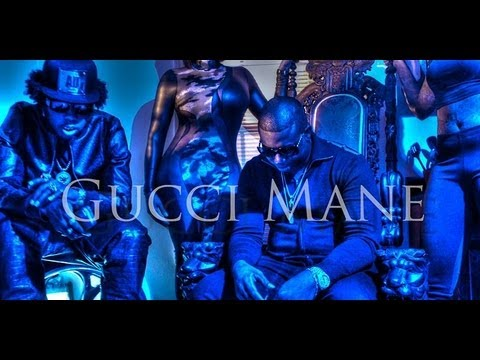 Gucci Mane Feat. Trindad James – Guwop