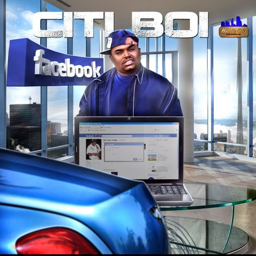 Citi Boi – Roll Up