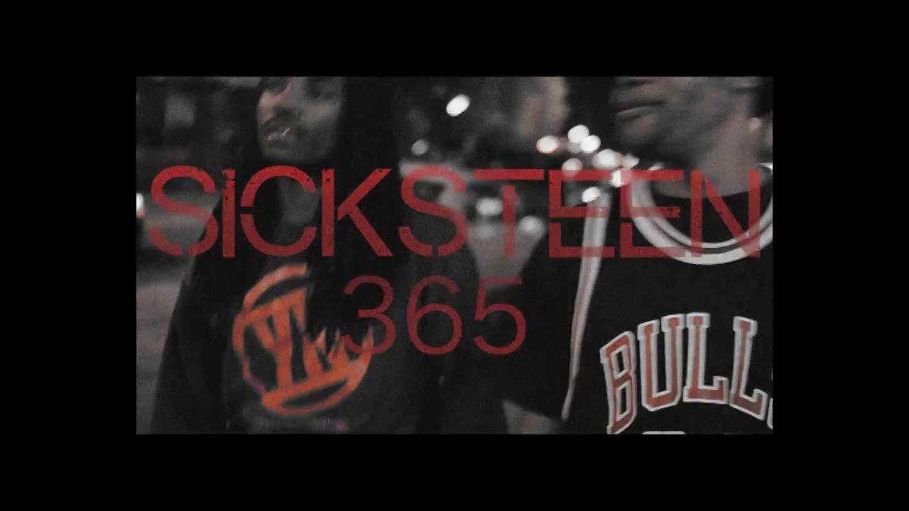 Sicksteen – 365