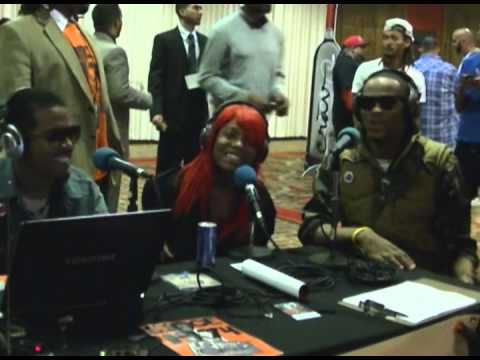 Since 1974 Radio.Com 2012 Ohio Hip Hop Awards (Pre-Show) Interview