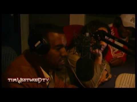 Unreleased Kanye West [Freestyle]