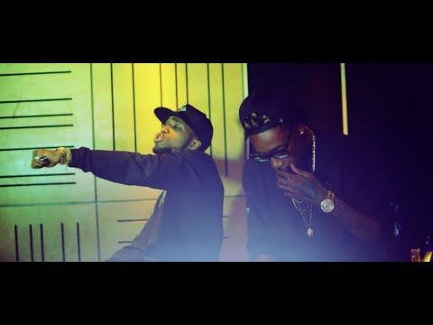 Wiz Khalifa & Curren$y – Toast
