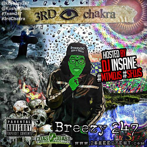 Breezy247 – 3rd Chakra