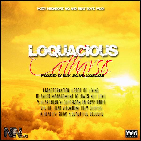 LoQuacious – Catharsis