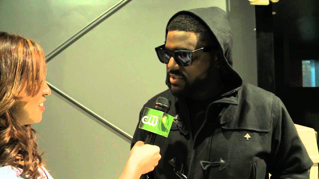 Chip Tha Ripper Interview on CW Star