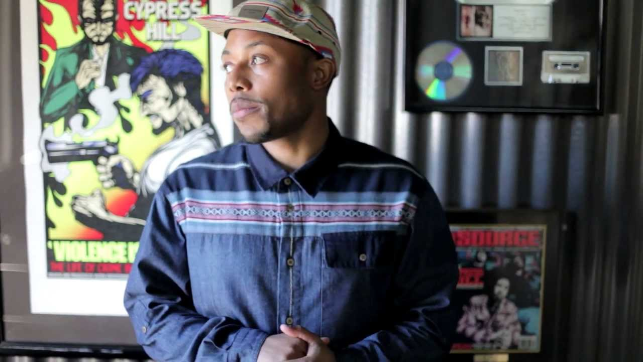 F.Y.I. Feat. B-Real (Cypress Hill) – BREAL TV B.T.S. (Webisode)