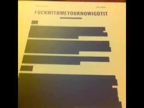 "Jay-Z ""Magna Carta Holy Grail"" Tracklisting"