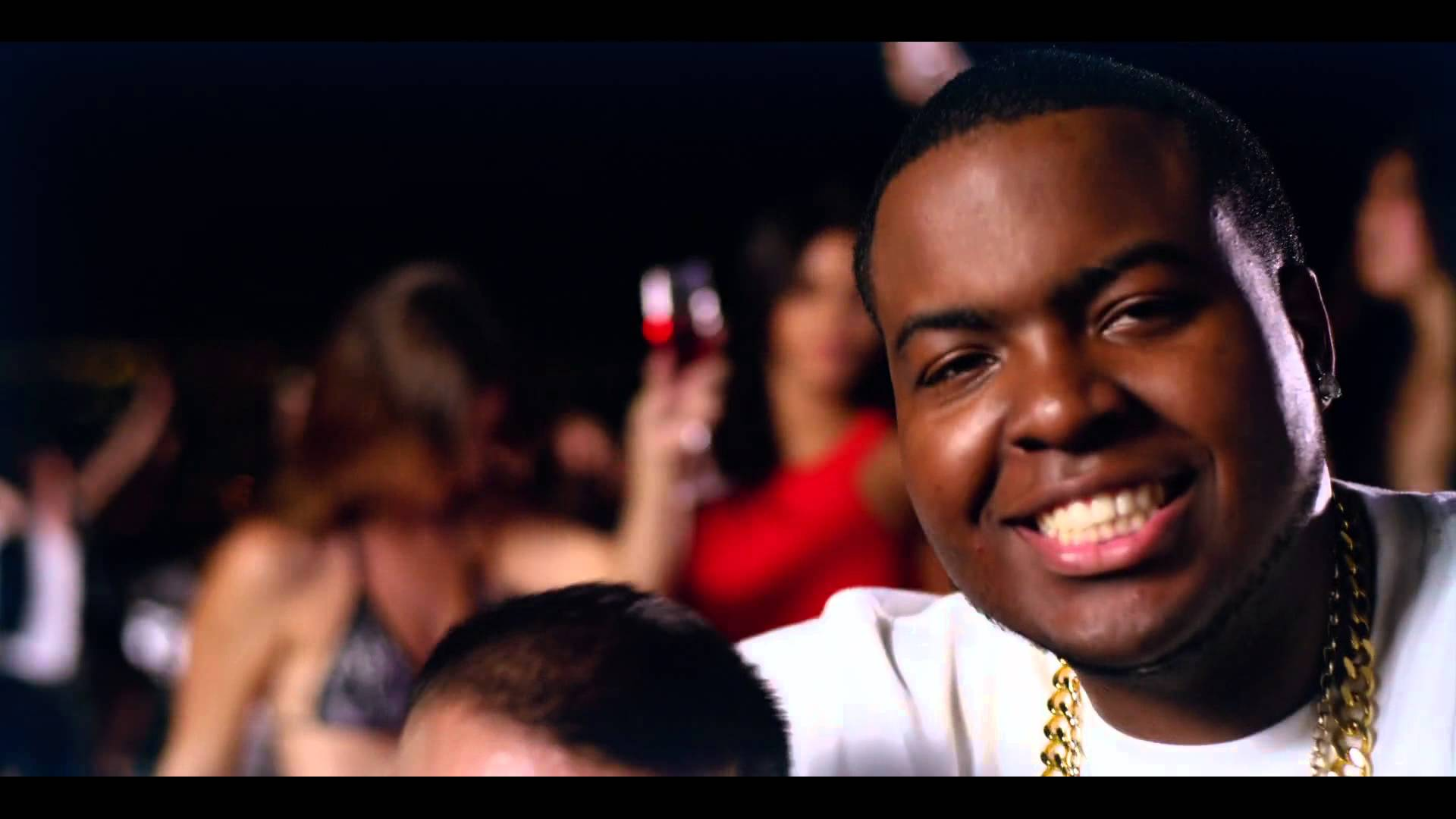 Prince Malik Feat. Sean Kingston – I'm Here to Drink