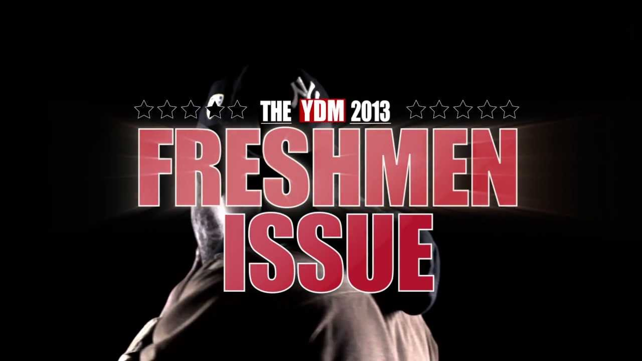 Stoo-ie – XXL Freshman 2013 [Freestyle]
