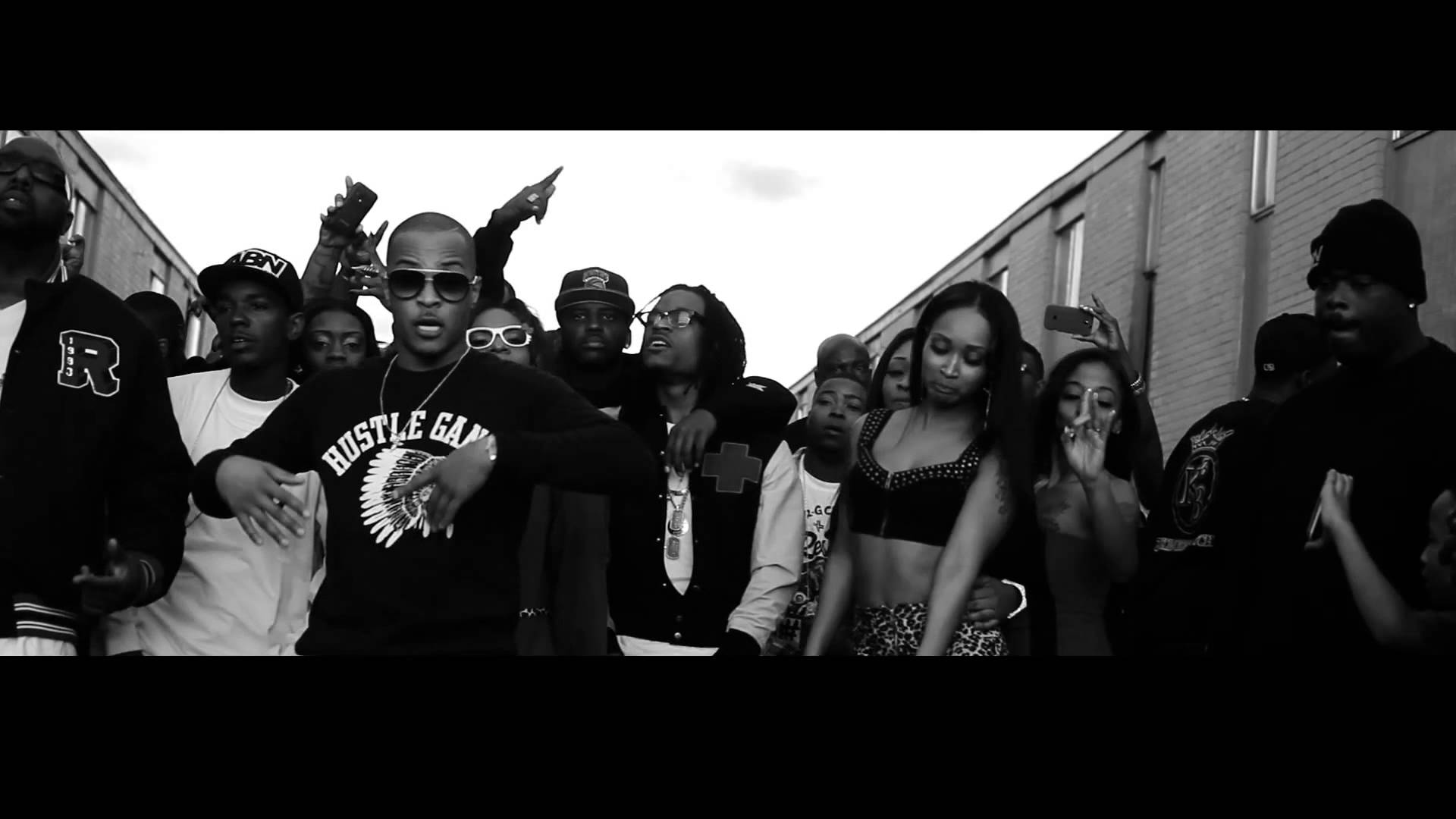 T.I. Feat. Trae Tha Truth – Check This, Dig That