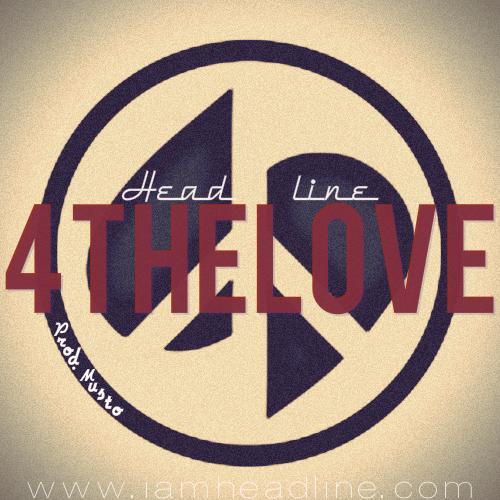 4TheLove Artwork