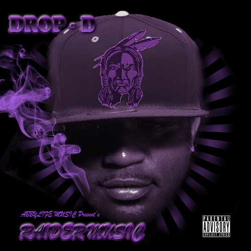 Drop-D_Raider_Music-front-large