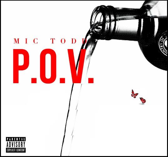 P.O.V artwork