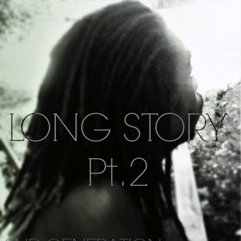 2nd Generation – Long Story Part. 2 (DELUX)