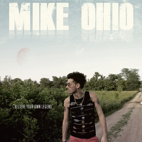 MiKE OH!O – So Conceded & #Accessory