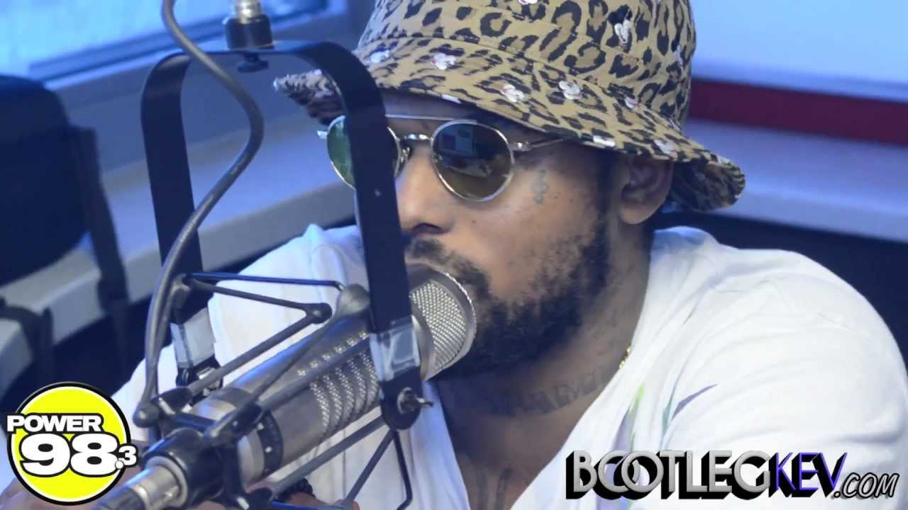 J.Cole To Produce On ScHoolboy Q's Album