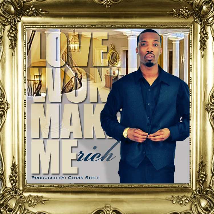 Rocky Duh – Love Wont Make Me Rich
