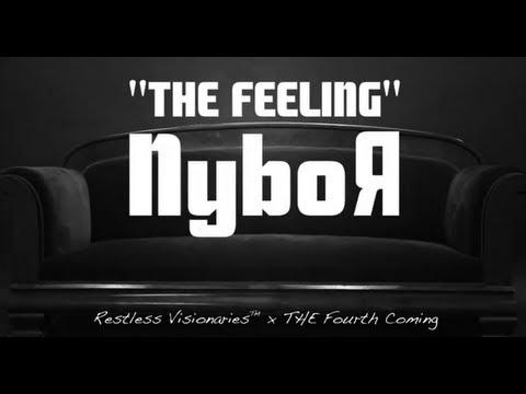 NyboR – The Feeling