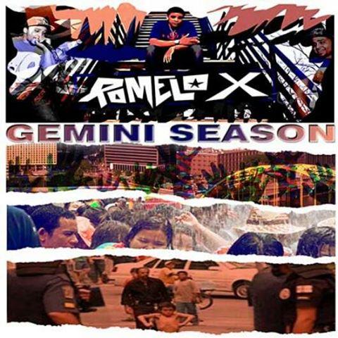 Romelo X – Gemini Season