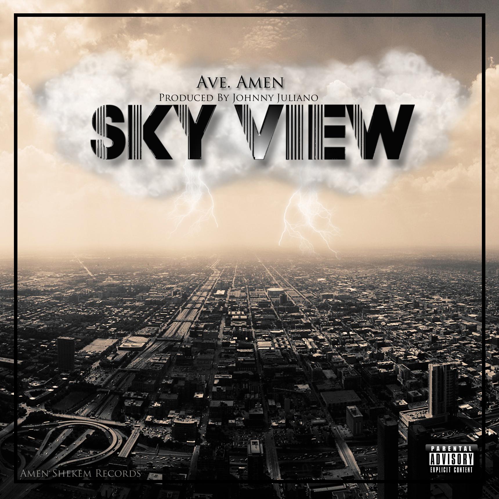 Ave Amen – Sky View