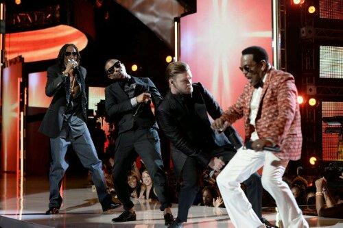 VMG Top 5 Moments At The 2013 BET Awards