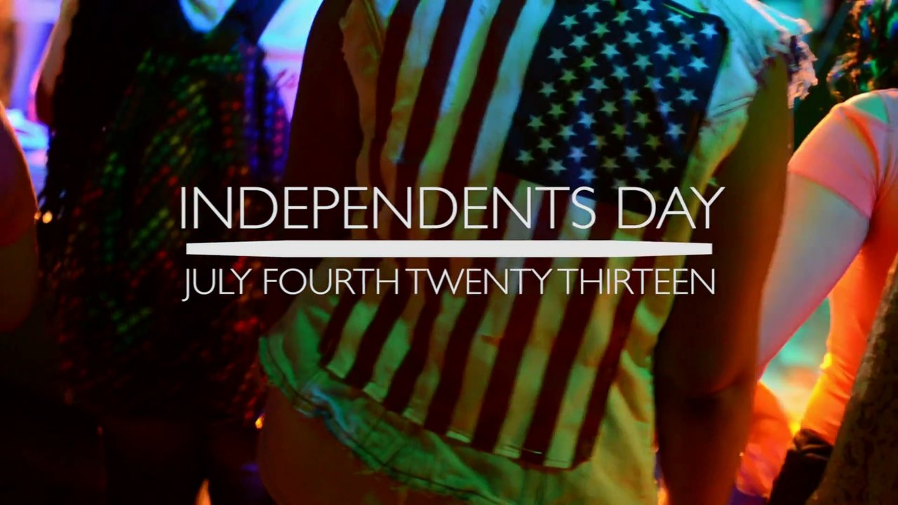Yesterday's Nothing & Major Payne Ent Present – Indepdendents Day @ The Grog Shop 7/4/2013