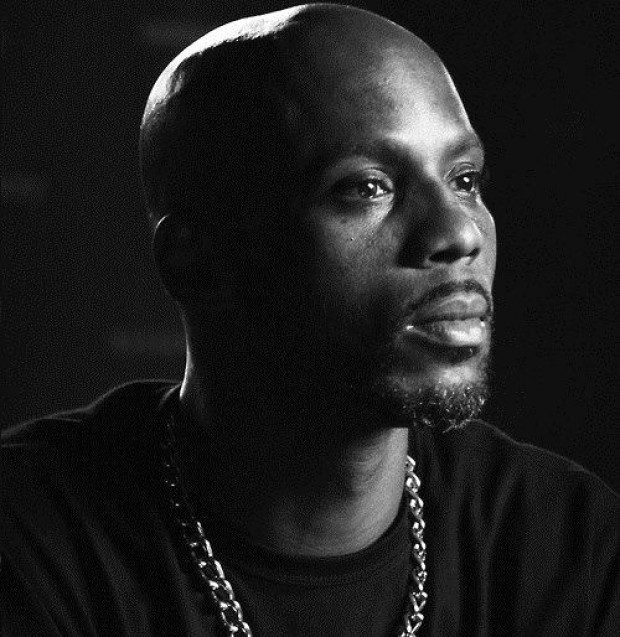 DMX Raps A Bible Verse On The Street