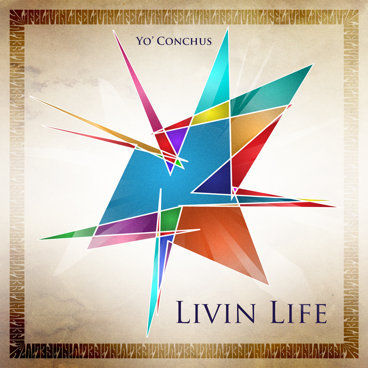 LivinLife_OfficialCover