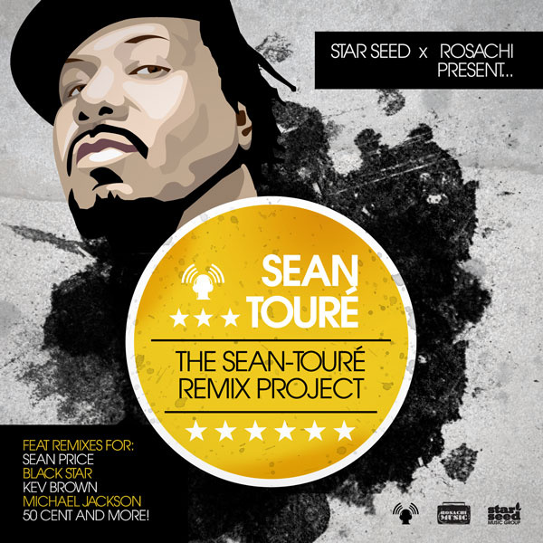 "Sean-Toure' & Todd ""Big La"" Kelley [Michael Jackson] – Rock With You (Sean-Toure' Remix)"