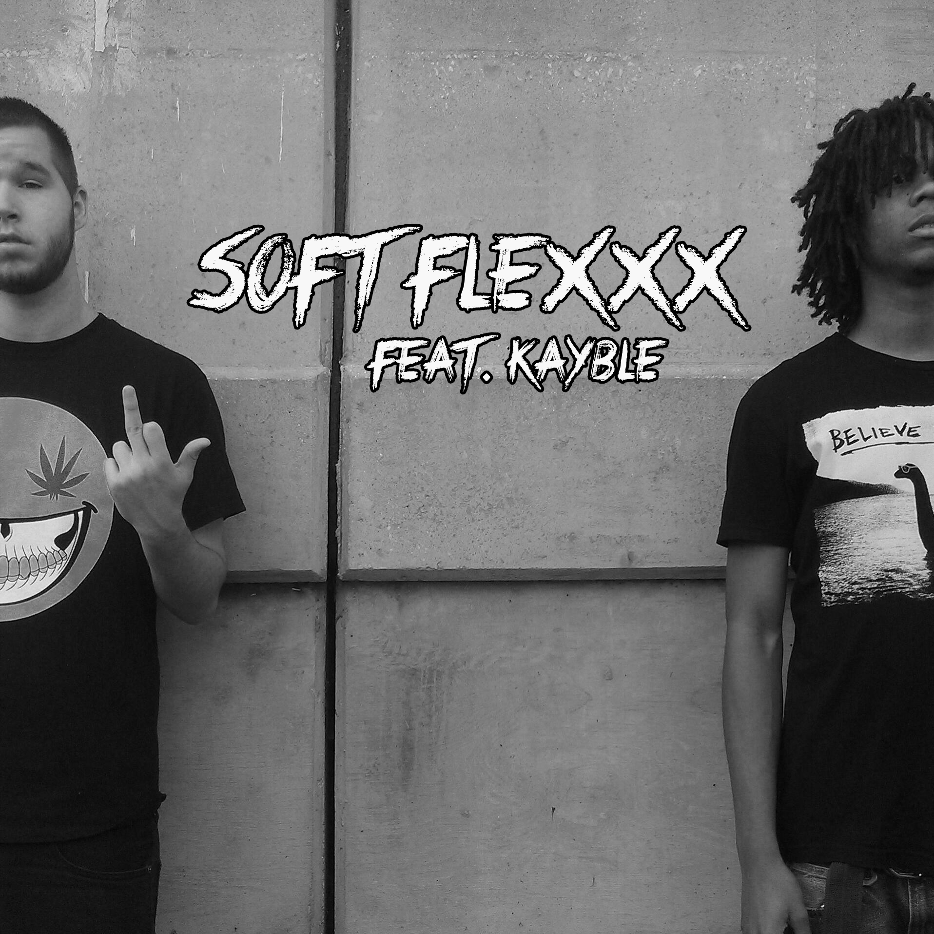 Soft Flexxx Cover