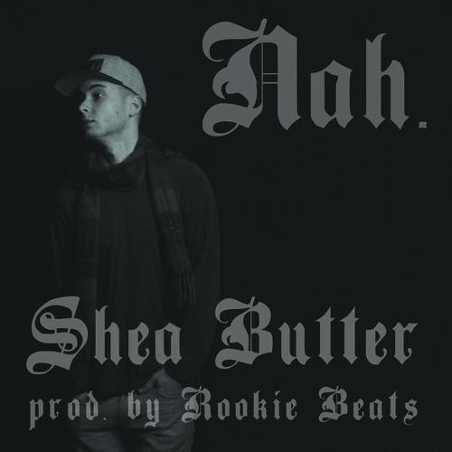 Shea Butter – Nah